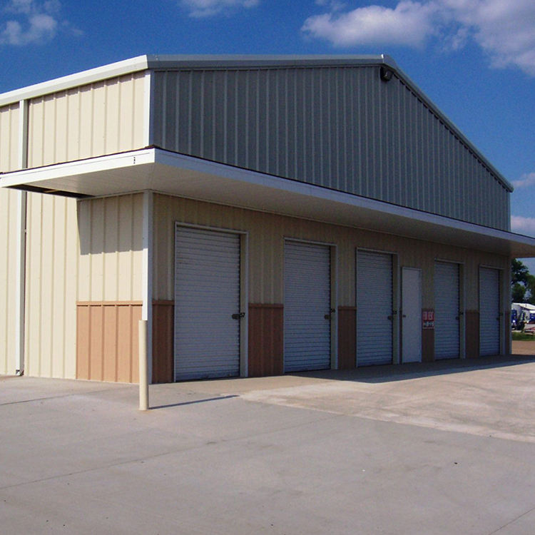 Strong eps flat for rent light steel structures warehouse building with cheap price