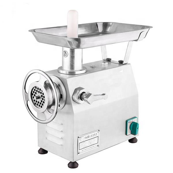 TK32 cheap price electric stainless steel meat grinder