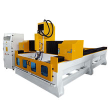 1325 3d cnc marble engraving machine price/3d stone carving machine/cnc stone machine for sale