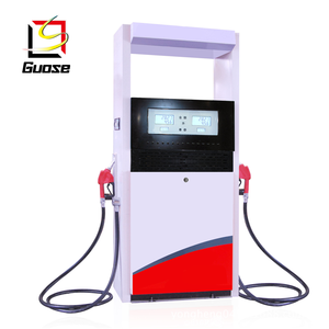 petrol station fuel dispenser price