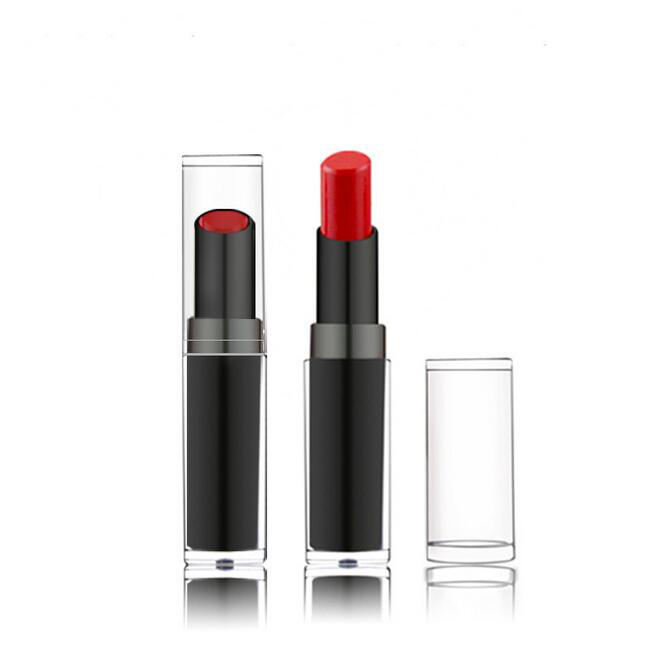 Ze Light Private Label Packaging Metallic Matte Waterproof Long Lasting High Quality Lip stick Non Stick