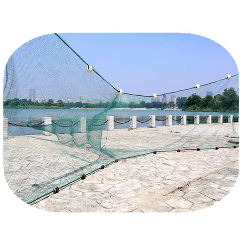 Pe trawl fishing net / shrimp cage /maze fishing nets