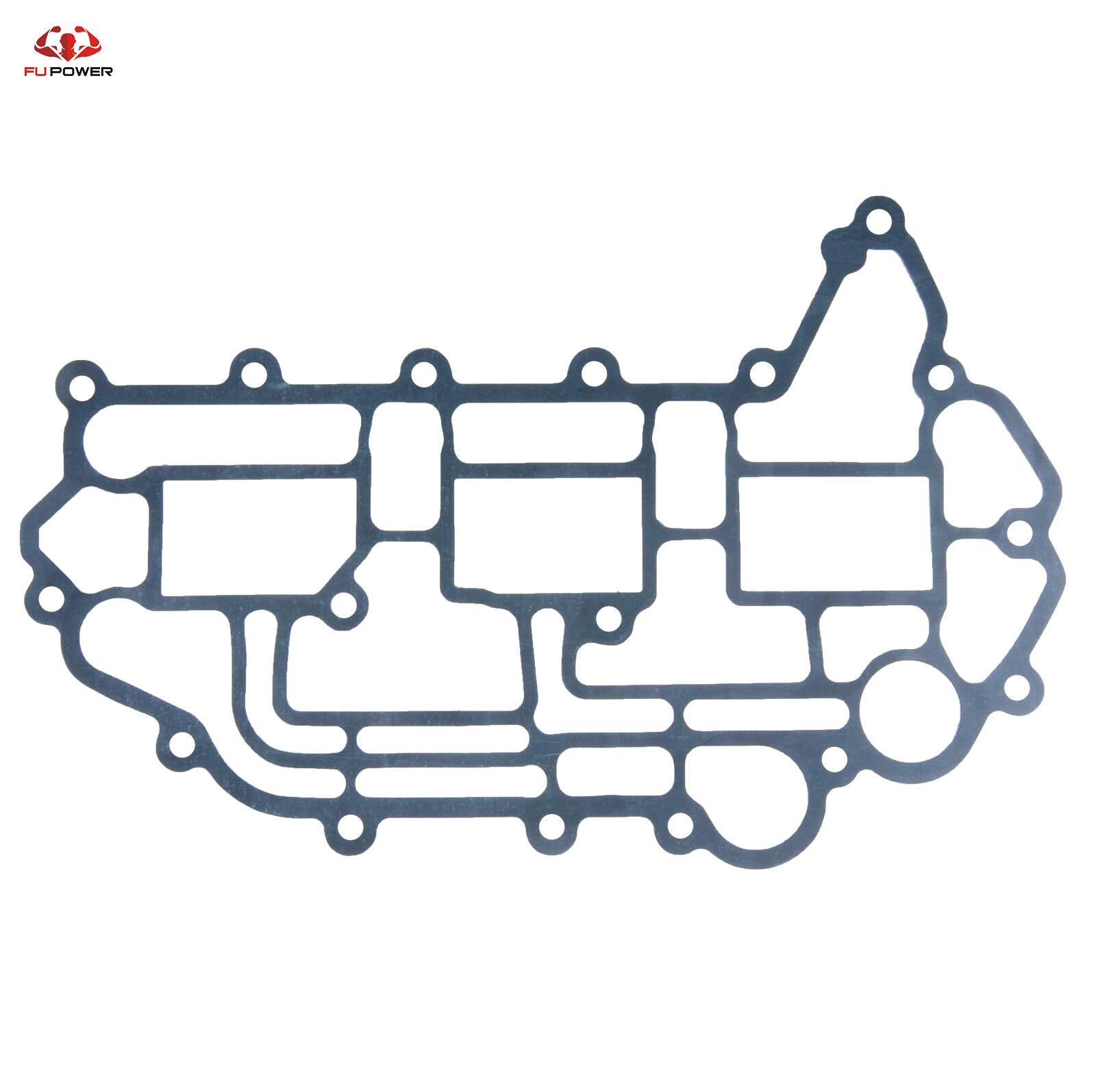 Ski-Doo Spark//GTI//GTS//MXZ//GSX 420431820 Gasket Oil Sump  Seadoo