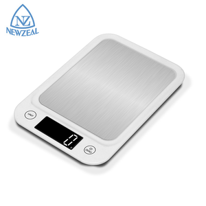Stainless Steel Manual Bake Scale Accuweight Digital Kitchen Cooking Scale