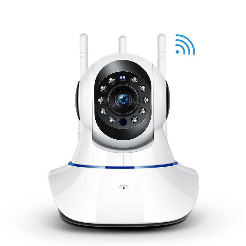 Smart home Security Surveillance HD Wireless wifi IP Camera Auto Tracking Baby Monitor CCTV security Camera
