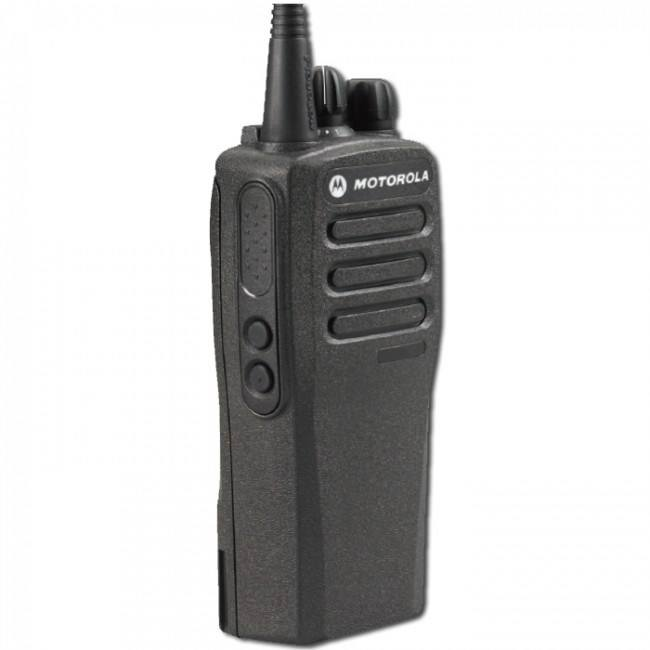 Motorola Digital DMR portable fm radio walkie talkie radio transmitter CP200D