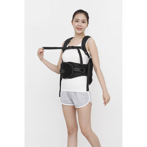 TLSO Thoracic Full Back Spine Brace For Kyphosis , Osteoporosis & Spine Fractures