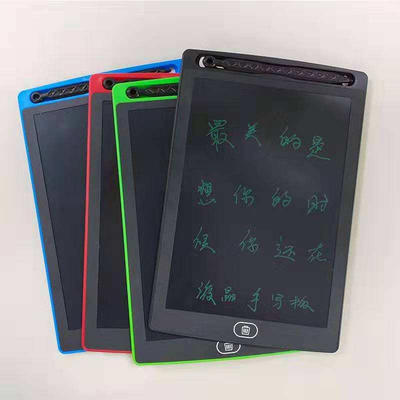 8.5 inch LCD writing tablet, writing tablet, writing tablet with lock