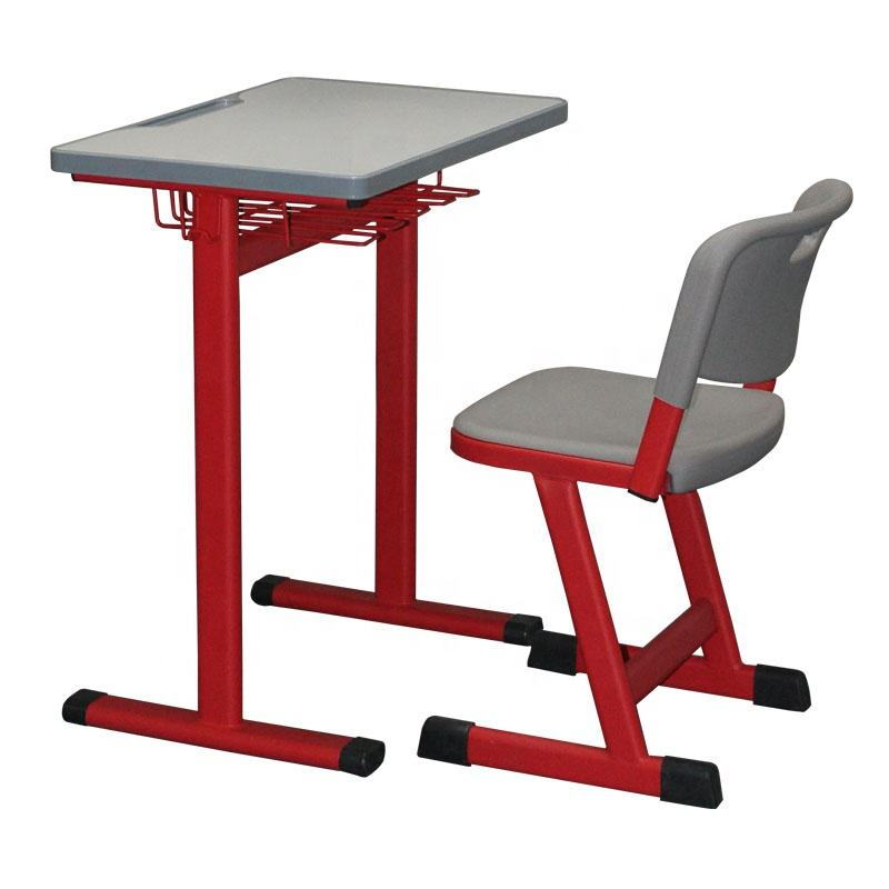 Cheap study furniture children wholesale school desks and chair