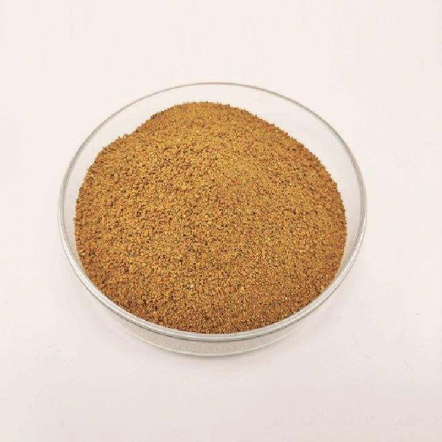 Factory wholesale corn gluten meal 60% protein with best service and low price