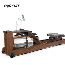 Water rowing machine rower indoor rowing machine for body building