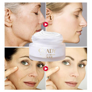 Wholesale Private Label Beauty Face Cream Lifting Face Skin Care Brightening Whitening Anti Freckle Cream