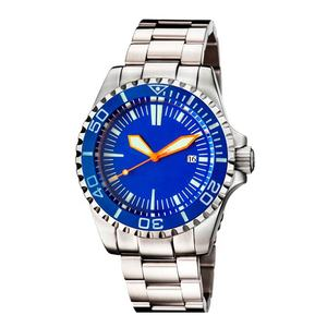 20atm 200 meters water resistant diving watches Luminous automatic diver watches 316L stainless steel case