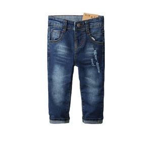 wholesale spring autumn new fashion europe style boys denim pants jeans high quality boys jeans pants