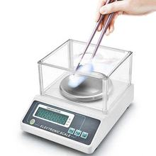 2020 Electronic Balance Digital Weighing Scale High Precision Laboratory Analytical Balance