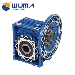 High Power Industrial Parallel Shaft Gear Box Reducer Electric Motor Reduction Gearbox