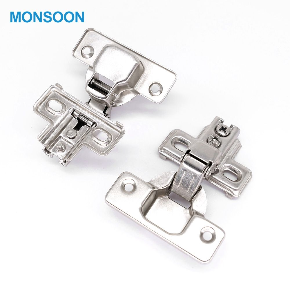 Furniture Kitchen Cabinet Door Hinge 35mm Cup Short Arm Hinge