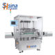 Machine Automatic Toothpaste Tube Filling Sealing Machine