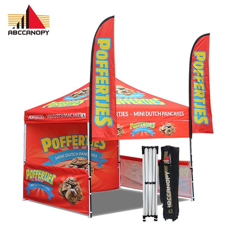 ABCCANOPY 8x8 ft 10x10 ft 10x15 ft 10x20 ft Pop-up Baldacchino <span class=keywords><strong>gazebo</strong></span> Tenda Istantanea <span class=keywords><strong>Stampati</strong></span> <span class=keywords><strong>Personalizzati</strong></span> Baldacchino per la Festa All'aperto