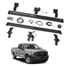 KSCPRO Ranger Accessories Electric Side Steps Power Steps For Ford Ranger T6 T7 T8