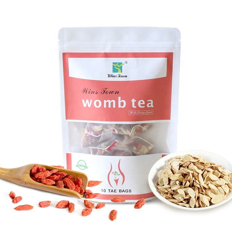 herbal warm womb detox menstrual cramp tea warm womb detox tea