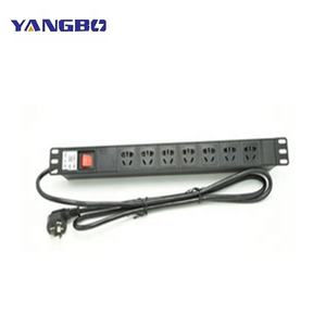Surge Protector Power Strip 7Outlet
