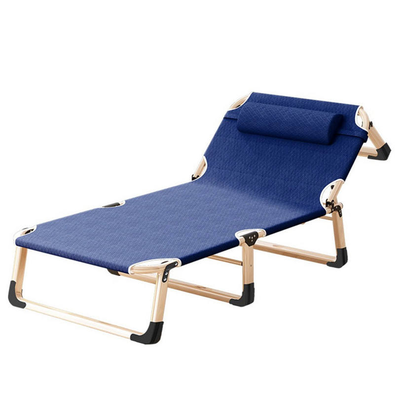 Sun Lounger Outdoor Furniture General Use Daybed