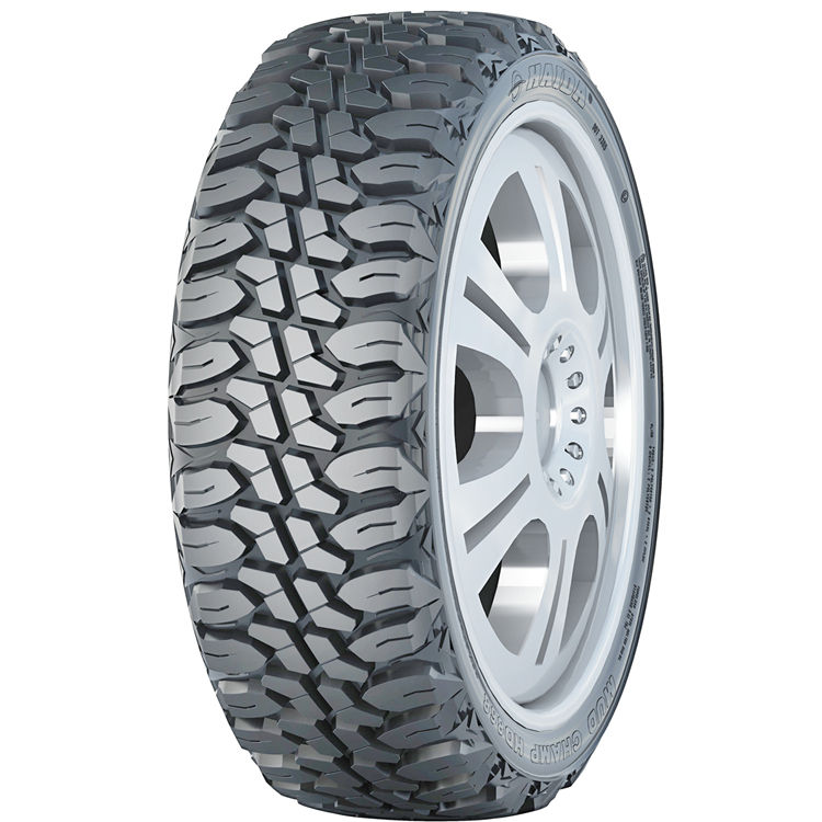 Mud Terrain Mt Mud Snow M + S SUV 4*4 Lt Light Truck Car Tire 33X12.50r17 35X12.50r17 37X12.50r17