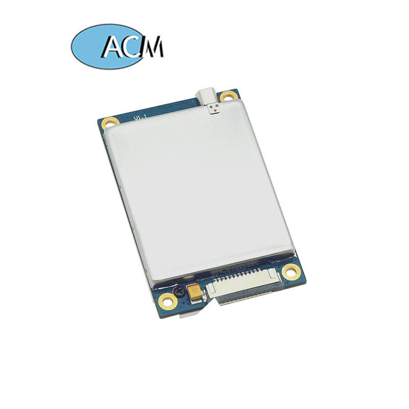 9dBi UHF Outdoor Panel Library RFID Antenna 12dBi C# Code OEM WIFI Fixed UHF RFID Reader Module