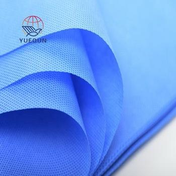 Waterproof SMS Non woven Fabric medical material / smms nonwoven fabric