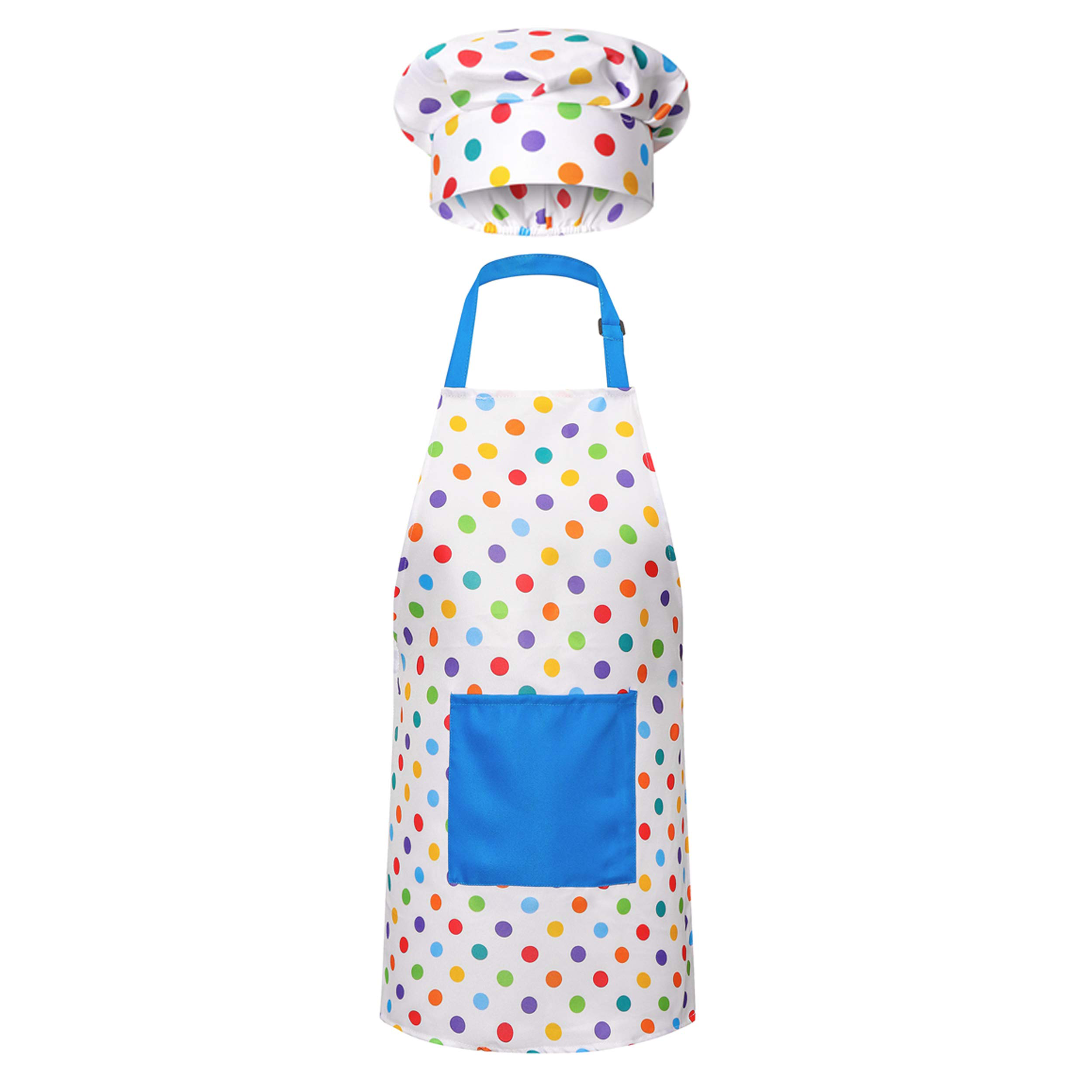 children's and kids apron sets kids apron and chef hat