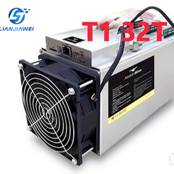 Hangreat BTC Aladdin Miner T1 32Th/s New Bitcoin Asic mining machine 32Th/s 2960W Bitcoin T1 Miner