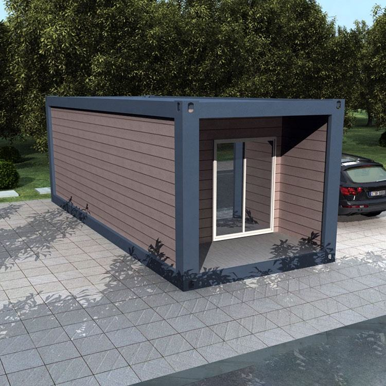 Prefab shared bathroom&toilet/ public facility/20ft container house/ shower room/ porta cabin made in China