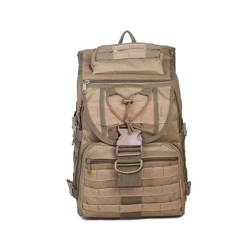 AOJIN AJ1809 outdoor daypack rucksack bag camouflage military tactical backpack with frame