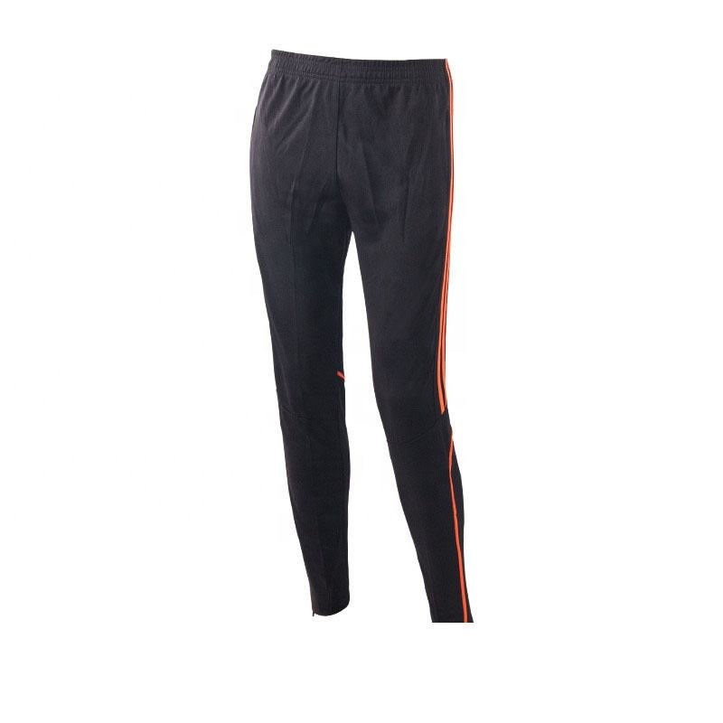 OEM wholesale custom Men track pants sports trousers gym joggers with customized logo