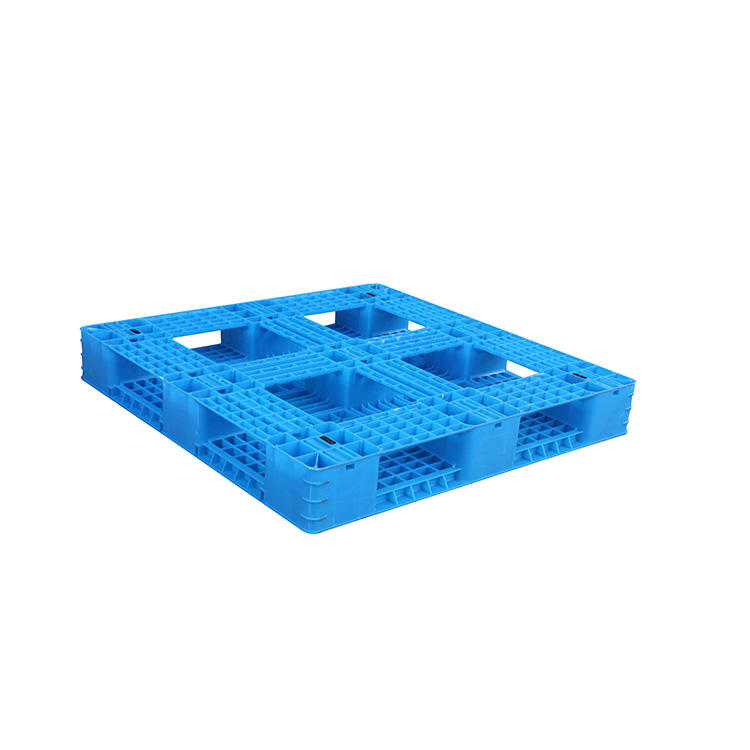Factory direct heavy duty sizes plastic pallet container