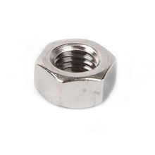 Cheap price M3 to M100 carbon steel din934  iso 4032 hex nut