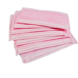High Quality Fashion Color Non-woven Disposable Medical Mask Type