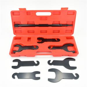 Auto unico pneumatico fan frizione wrench set MY-WR60 Sunbright Strumenti