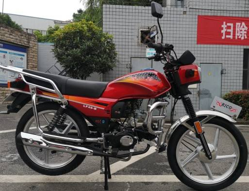 Mozambique Lifo Motorcycles LIFAN 110CC Street Bike Cheap Motorcycle For Sale
