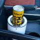 Aluminum 6061 cup car cooler smart drink cup holder 12v cooler