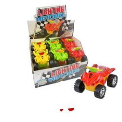 Wholesale china toy candy factory product cheap toy plastic beach buggy car plastic toys best sell in 1 dollar shop