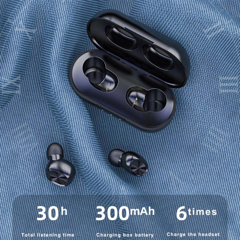 B5 TWS 2020 Hot New Earphone Mobile Accessories