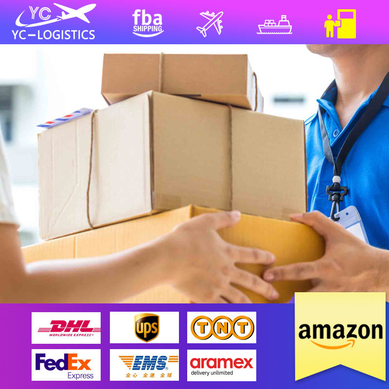 freight forwarder/ shipping agent/ logistics service company in Shenzhen China to amazon fba us canada ddp