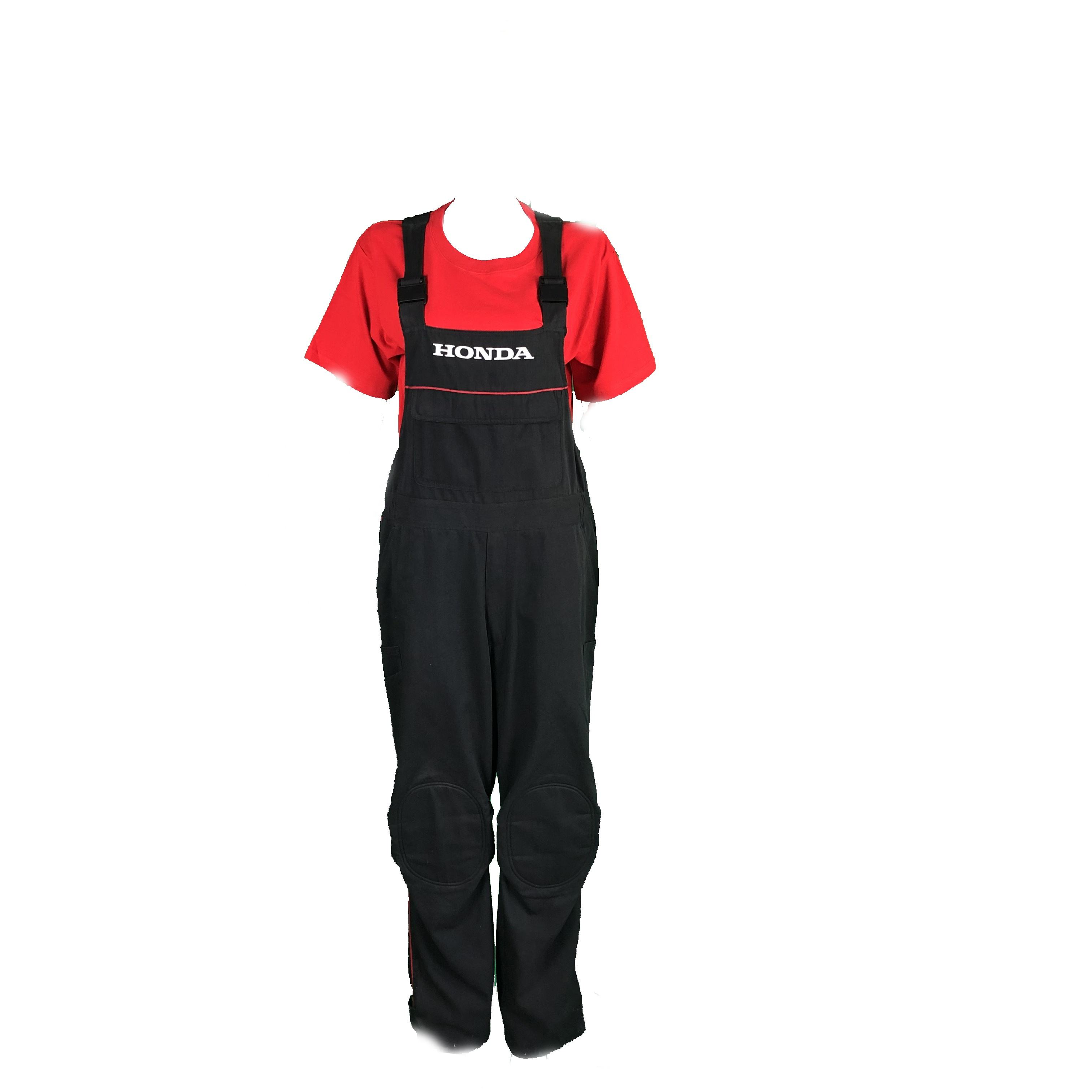 bib pants painter overalls for man safety bib pants