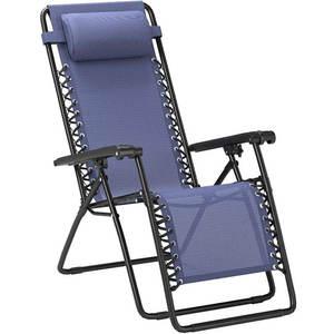 italian elderly lightweight portable folding reclining zero gravity camping beach head chaise sun lounge chair with footrest