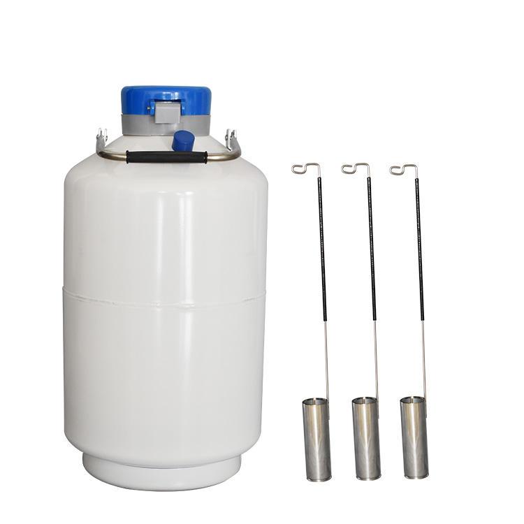 工業用シリンダーと高圧極低温液体窒素シリンダー化学アプリケーション