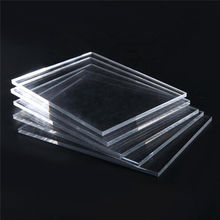 Plastic Sheeting Acrylic Glass price