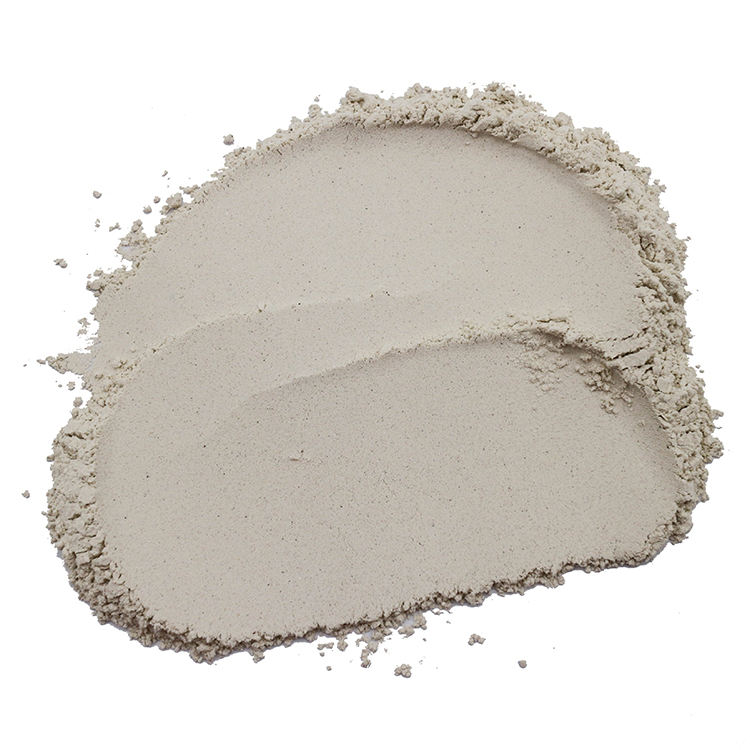 Pigment Grade Superfine Kaolin Clay Powder For Pait