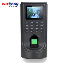 Promotion RFID Card Wireless Door fingerprint access control system for Home Office Security